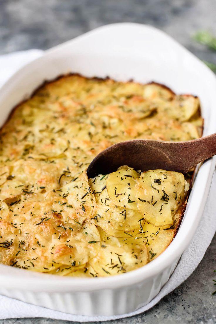... cheese potato gratin potato goat cheese pockets potato and goat cheese