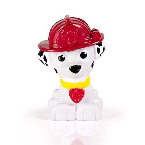 Kids Paw Patrol Mini Figures Set of 6 – Rocky, Zuma, Skye, Rubble, Marshall & Chase Ages 3+ toys4mykids.com