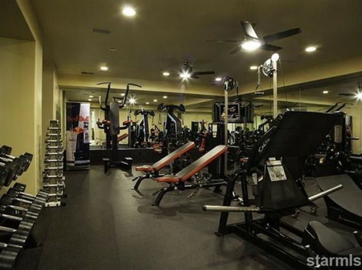 Images about home gym on pinterest garage