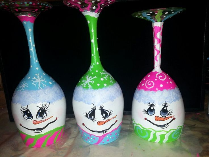 Glass Bottle Crafts Pictures