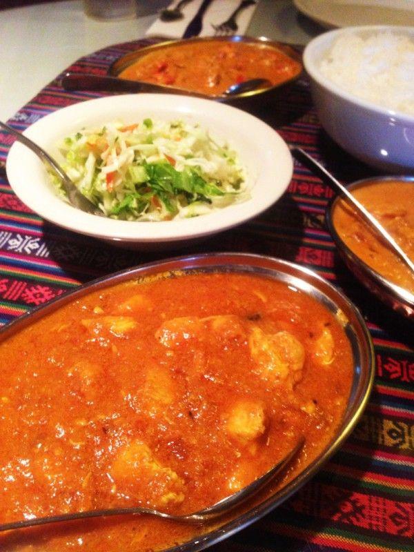 Masala Indian Restaurant Aurora Co