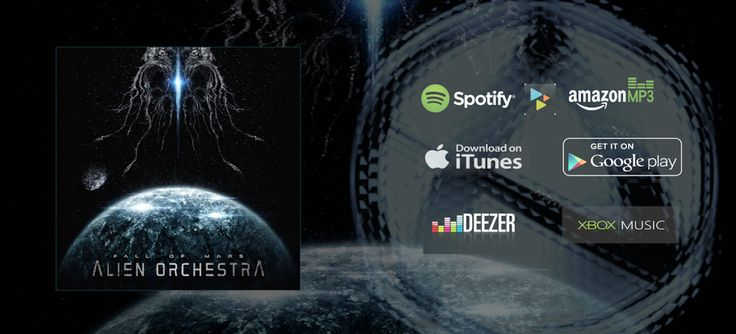 download available on ITunes, Amazon Mp3, Google+ streaming available on Spotify, Deezer.