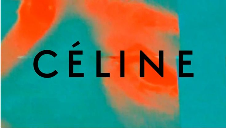 Céline launched their e-commerce website on the previous week.  In collaboration with Work&Co, the minimalist approach of the new website matches Céline's brand image under the brand's creative director, Phoebe Philo.    https://digitalagencynetwork.com/collaboration-workco-celine-launching-ecommerce-website/