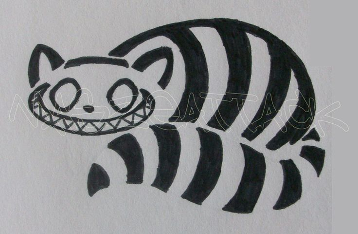 Google Image Result for http://fc01.deviantart.net/fs70/i/2010/103/b/a/Cheshire_cat_tattoo_by_Maszeattack.jpg