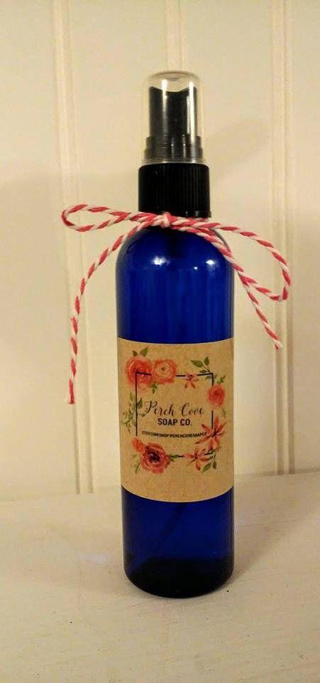 Aromatherapy Spray,  Lavender, Cooling Spray, Peppermint Spray, Girlfriend Gift,Yoga Spray, Essential Oil Spray, 50th Birthday,Fun Gift, by PerchCoveSoapCo on Etsy