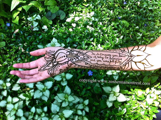 Henna Tattoo Montreal : Best henna u c images conch fritters