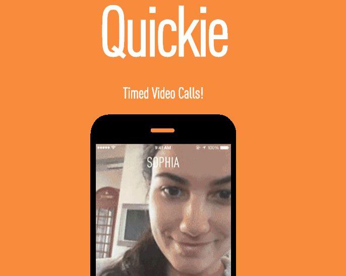Videollamadas para iOS