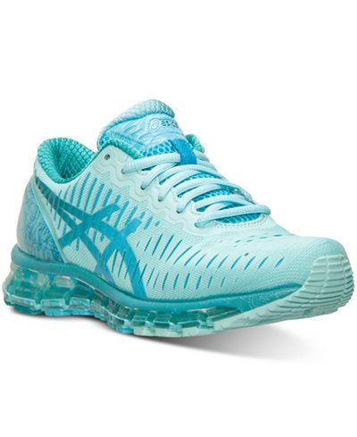 Asics Women's GEL-Quantum 360 Running Sneakers from Finish Line