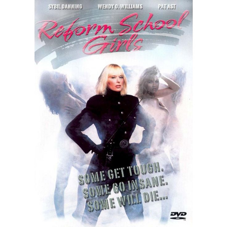 Reform School Girls [WS], Movies