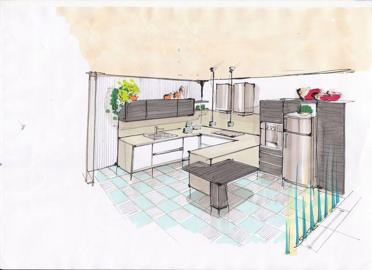 Disegnare cucina online disegnare cucina d online great progettare cucina online with disegnare - Disegna cucina ikea ...