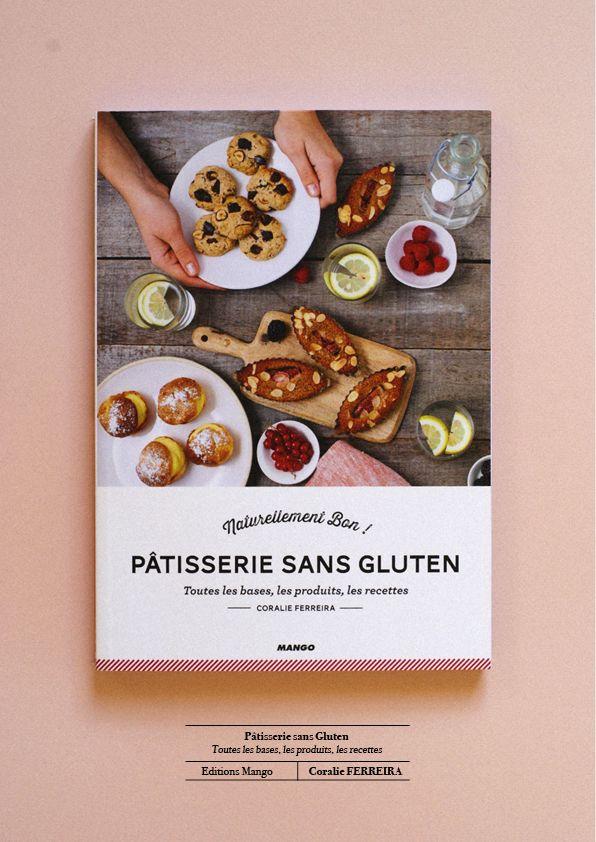 Pâtisserie sans Gluten_Coralie Ferreira
