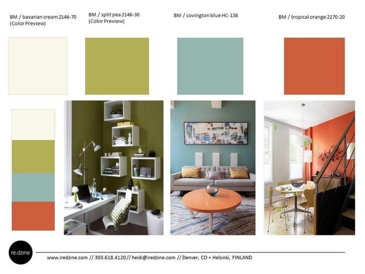 17 Best 1950 39 S Colour Schemes Images On Pinterest Color