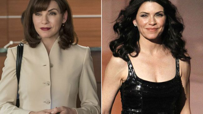 Julianna Margulies, The Good Wife http://www.transitionshair.com.au/transitions-blog/article/tv-stars-who-wear-wigs/