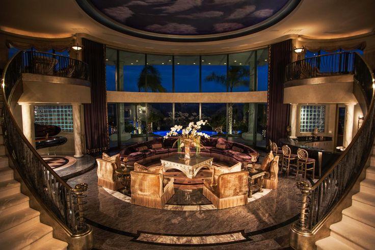 Celebrity Homes: Eddie Murphy's Former Compound in Granite Bay, California | Celebrity | HGTV