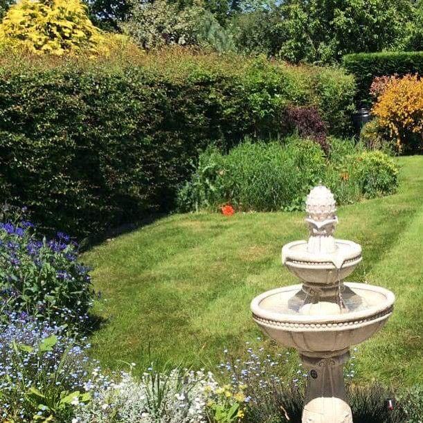 8 best Bernini Backyards images on Pinterest Backyard, Backyards