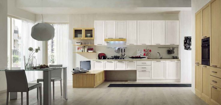 32 best CUCINE DEMAR pino images on Pinterest | Design, Hardwood and ...