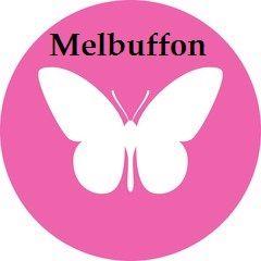 Melbuffon's Main Logo