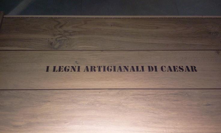 Italian woods @#tiles by Caesar