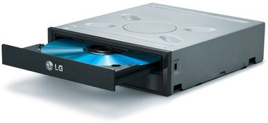 What is an Optical Drive?: LG Super Multi Blue Internal 14X Blu-Ray Disc Rewriter