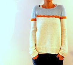 Ravelry: Hamble pattern by Isabell Kraemer