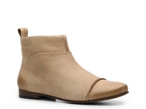 Modern Vintage Ima Bootie All Women's Boots Women's Boot Shop - DSW $149.95 size 7