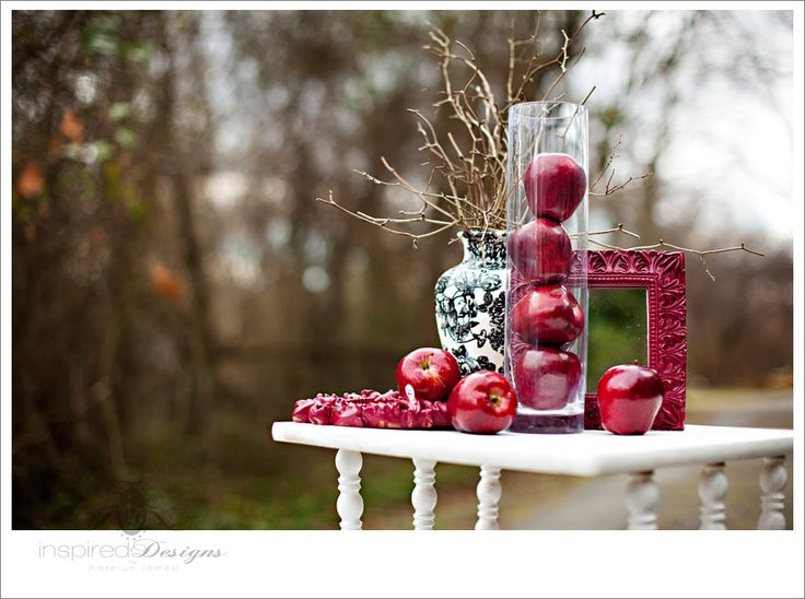 16 best apple wedding images on pinterest wedding stuff country apple wedding centerpieces junglespirit Image collections