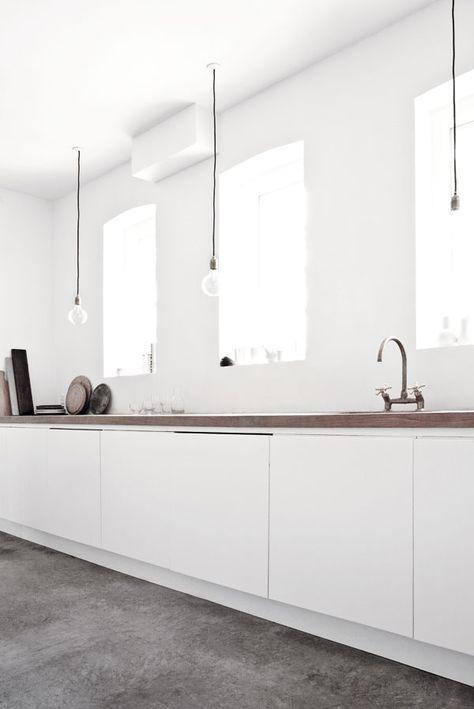 Keukenlampen Led : Meer dan 1000 idee?n over Aanrecht Verlichting op Pinterest