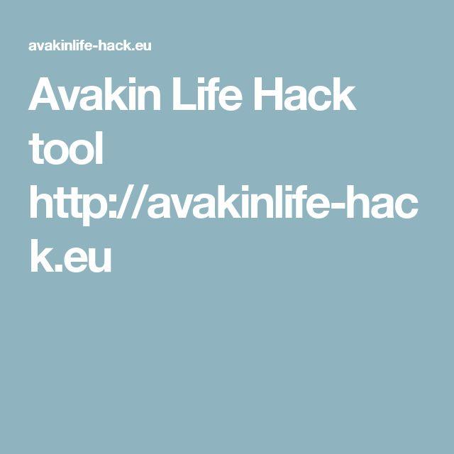 Avakin Life Hack tool http://avakinlife-hack.eu