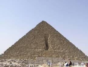 Rundreisen in Ägypten: Pyramiden von Gizeh, Kairo