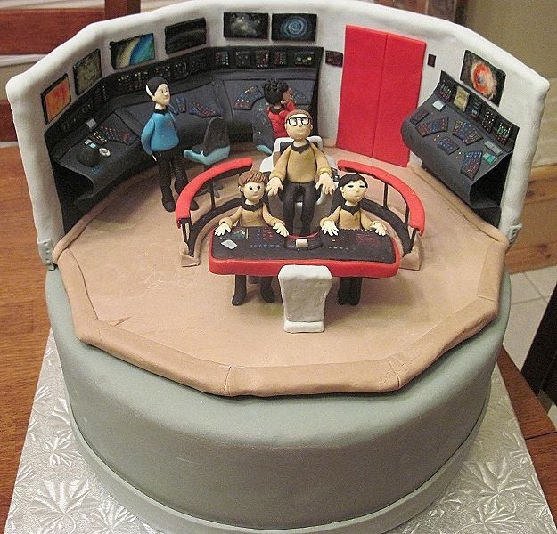 star trek themed wedding cake 25 best ideas about trek cake on 20499