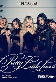Pretty Little Liars (TV Series 2010– ) - IMDb
