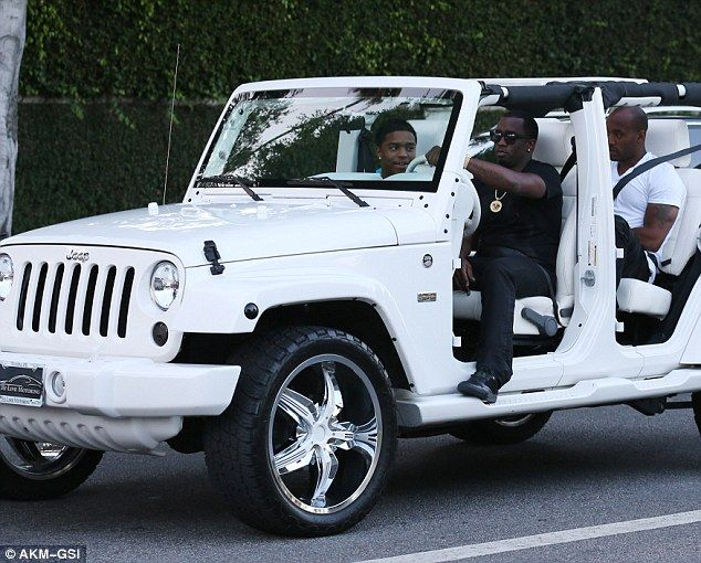68 best Famous People in Jeeps images on Pinterest | Jeeps, Jeep and