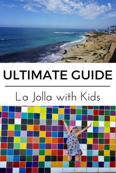 Click to find the best hotels in La Jolla, CA + family-friendly activities & dining from a mom of 5 + family travel expert. Find out why La Jolla is perfect for families.