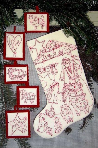 weihnachtliche verzierungen