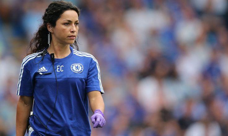 Eva Carneiro's legal action against José Mourinho will continue despite him parting company with Chelsea-nowbet888,com