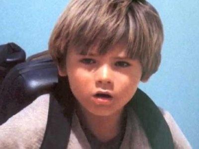 Jake Lloyd—The Boy Who Played Anakin Skywalker In 'Star Wars'