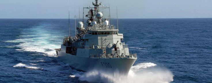 Portal da Marinha - NRP Vasco da Gama