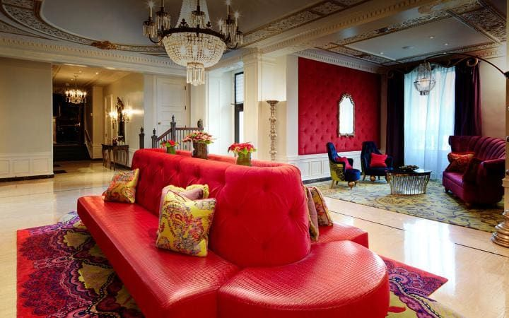 top 10 boutique SF hotels