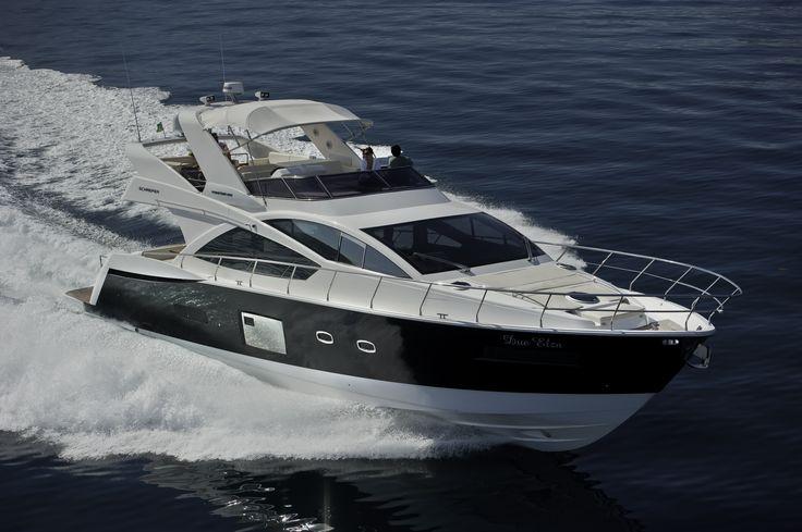 Luxury Espetáculo de Iate - Iates e lanchas luxo espetaculares yachts lanchas