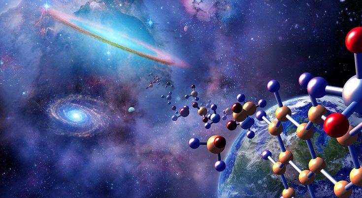 Demuestran que había vida en la Tierra 300 millones de años antes de lo que se creía