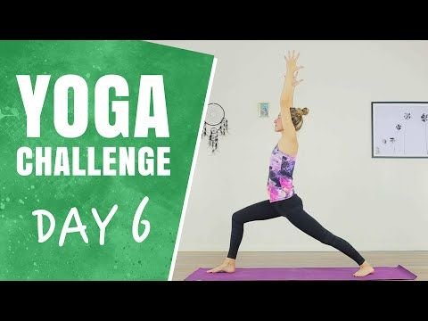 sun salutations  day 6  the 30 days of yoga challenge