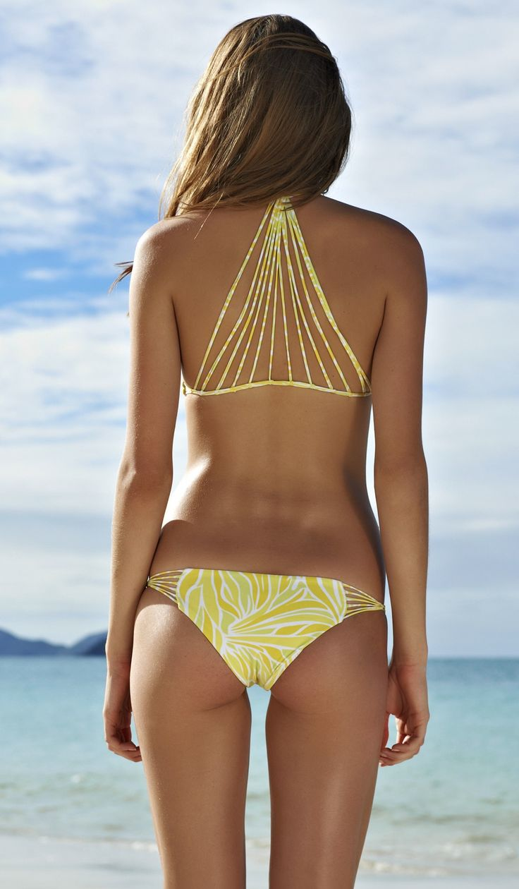 Violence occurs gisele bundchen yellow bikini