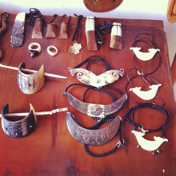 artesanías de HIRO