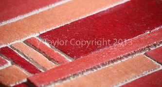 The Paperer Pulp to Sculpt Collection Colour: Pink Artwork Size: 41.5cm x 41.5cm x 4cm