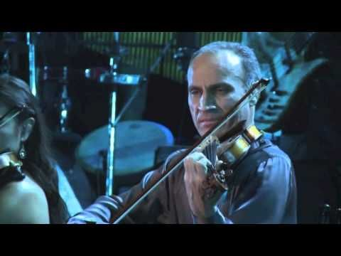 Samvel Yervinyan - ( The Best Violin Performances) with Yanni. Don't blame me, if someone listens to this beautiful piece of music, melt their heart and fell dead! :-)