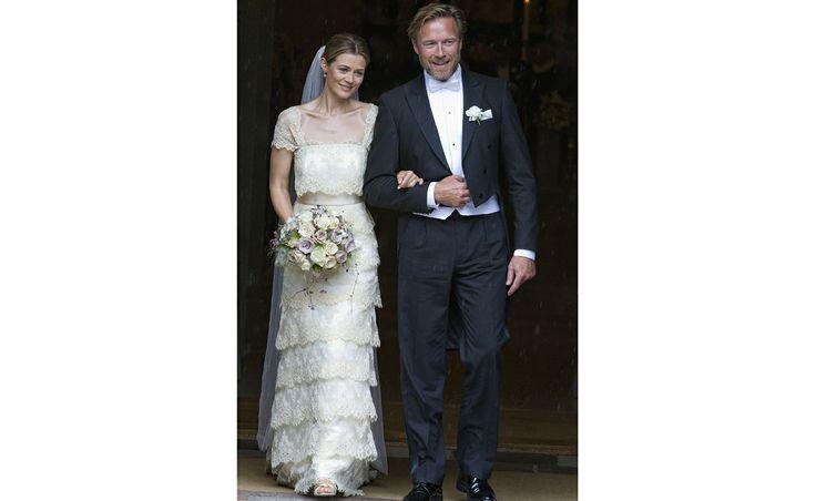 Billedgalleri: Se de kendte og kongeliges brudekjoler | Femina