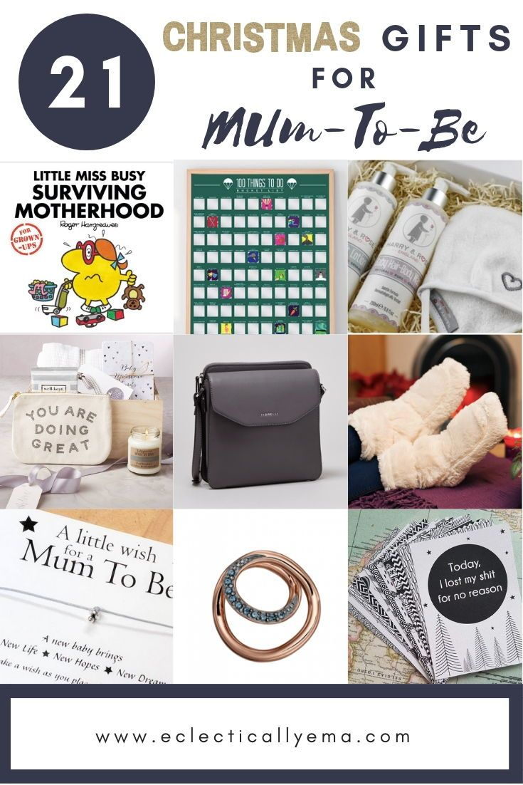Over 20 Christmas Gift Ideas For Pregnant Women These Cute Gifts Mum To Be Are Perfect Presents There If You On A Budget Or