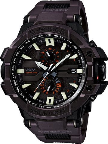 This watch is very expensive but looks very nice.