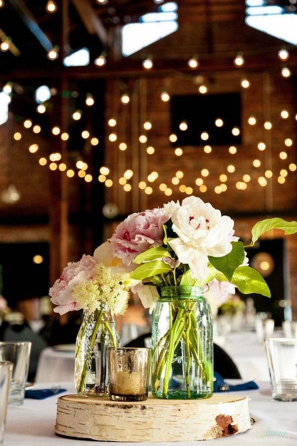 855 best wedding ideas images on pinterest bat mitzvah cinema and rustic wedding centerpieces romantic string lights luma weddings mazelmoments junglespirit Gallery