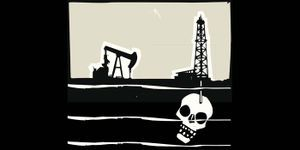 Urgent! Tell the Environment Agency not to fast-track fracking in England!